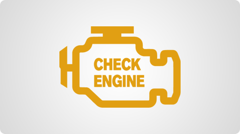 Carbon cleaning check engine